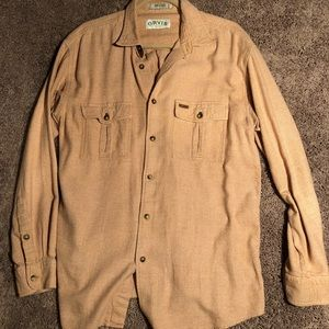 Other - Orvis flannel